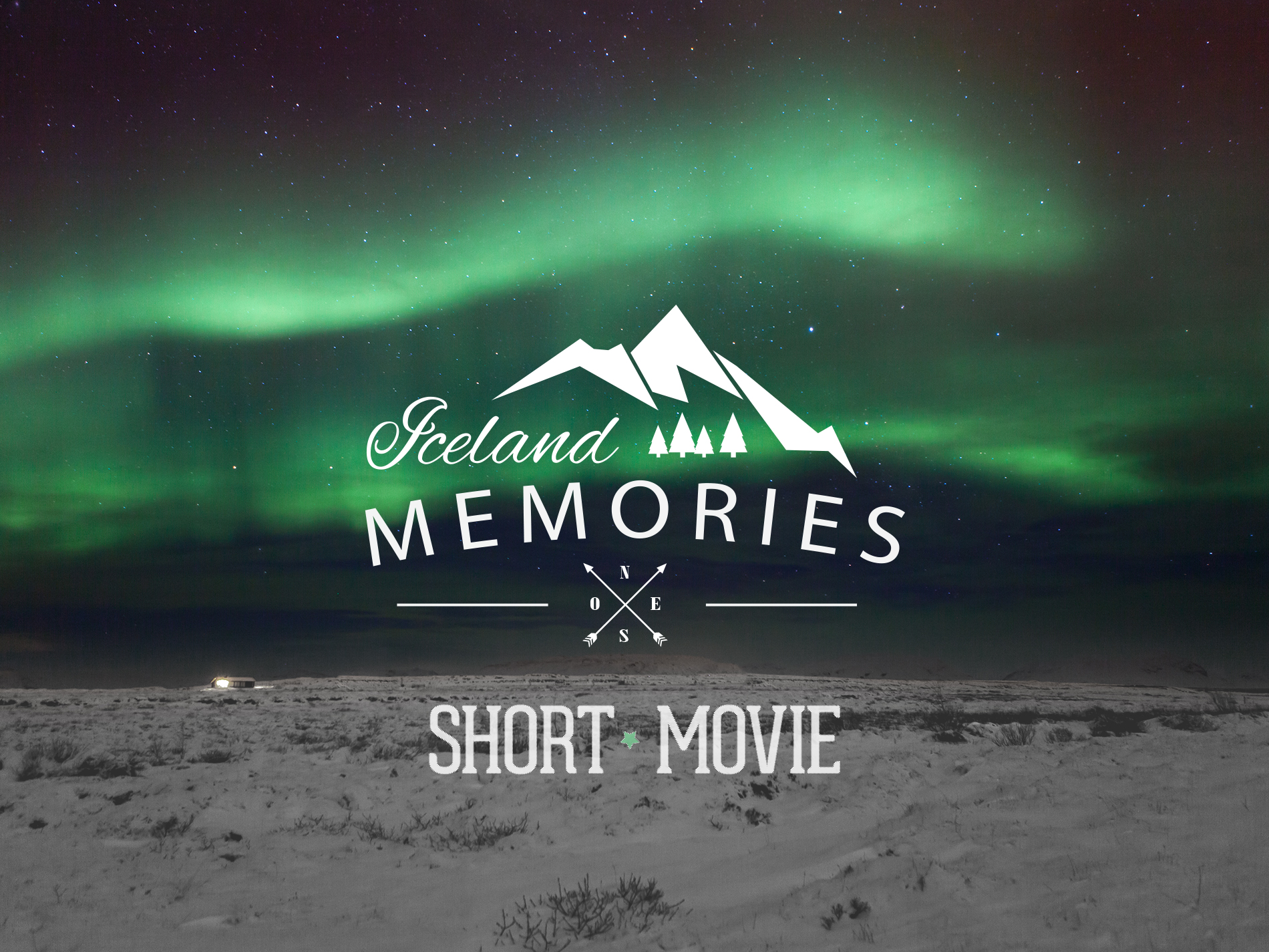 Short movie from our trip to Iceland