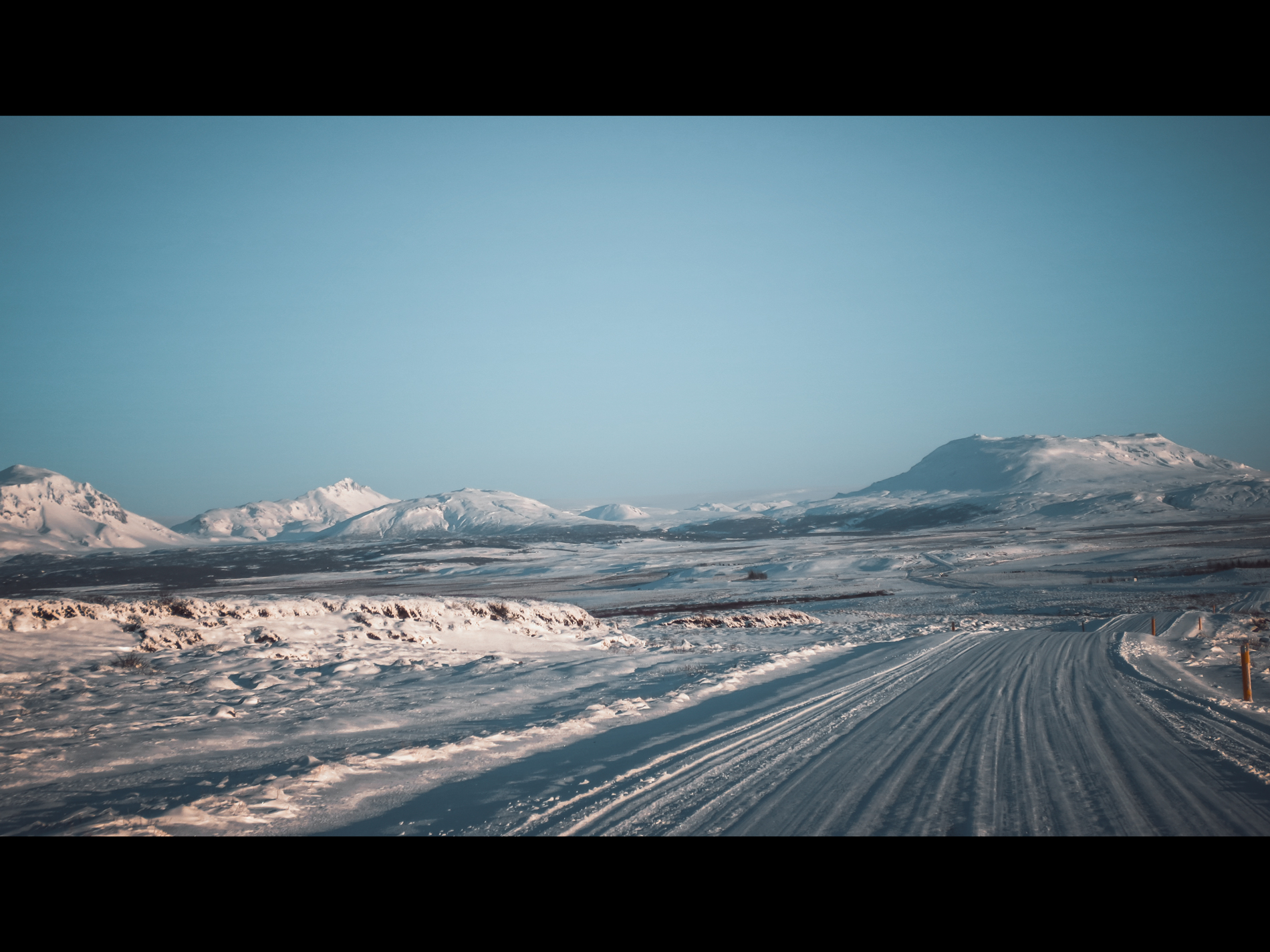 Iceland 2015 © Ronald Courillon