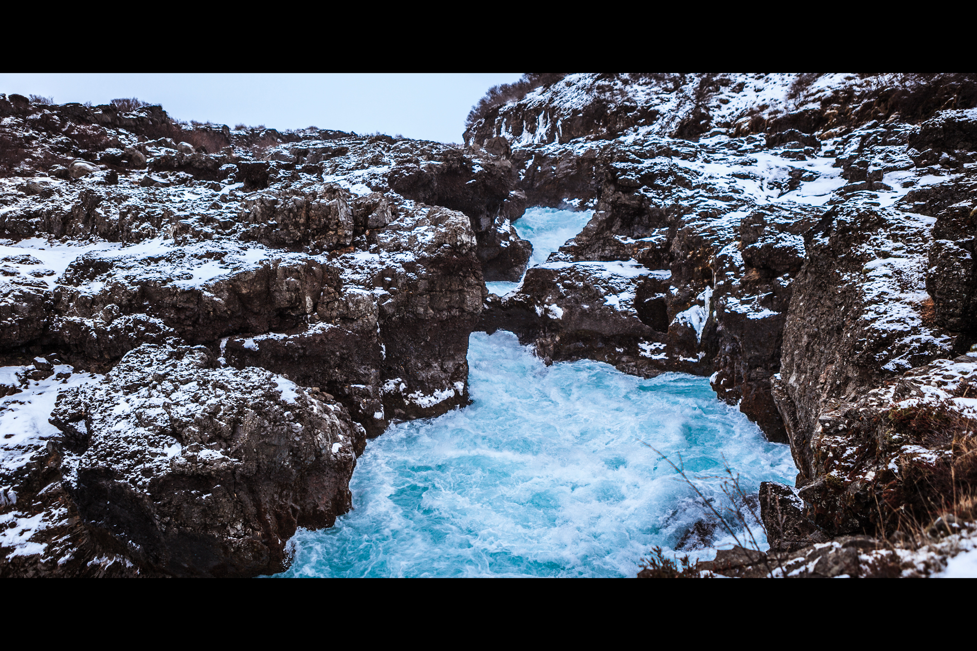 Iceland 2015 © Ronald Courillon
